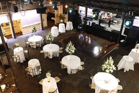 Generations Hall is Your Next Event Venue in New Orleans