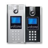 Video Door Phone (SAC521(C)-AL)