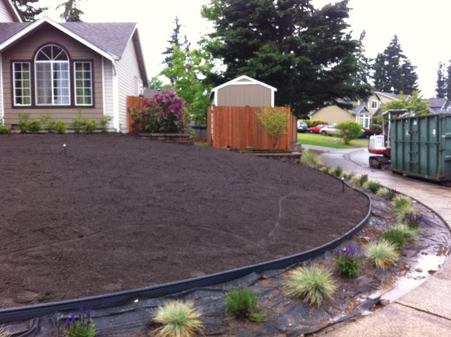 Landscaping Ideas For Front Yard Tri Level Home Dignity