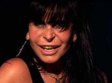 Conquista: Gretchen cancela apresentação por não receber cachê
