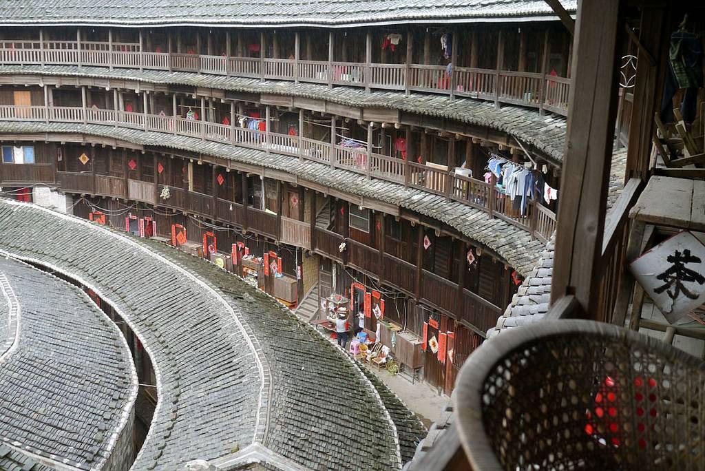 tulous Fujian china 26