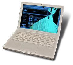 Laptop Screen Repair in Essex Romford, Broken and Cracked Screen Replaced
