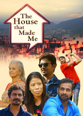 House That Made Me, The - Season 1