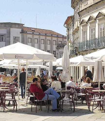 Viana do Castelo-Portugal by Cida Garcia