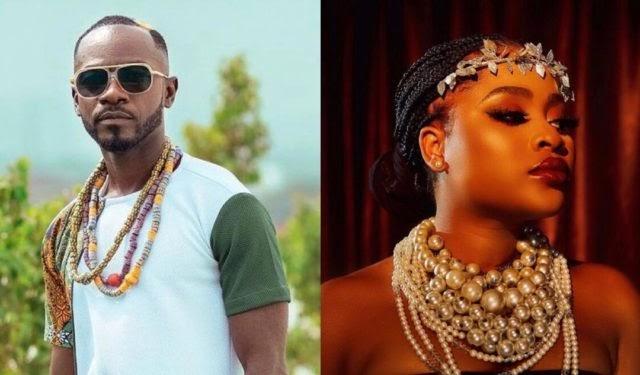 Ghana's Okyeame Kwame Features Adina On 'Love Locked Down' | LISTEN