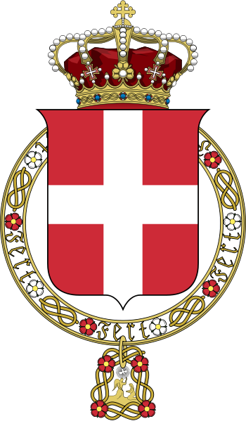 File:Lesser coat of arms of the Kingdom of Italy (1890).svg