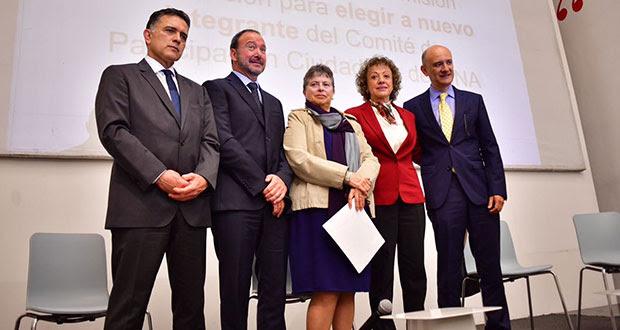 Imposible consolidar SNA sin fiscal anticorrupción: Acosta Urquidi
