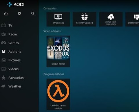 How To Stream Movies On Kodi