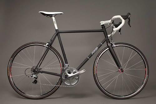 Tyler Road Bike