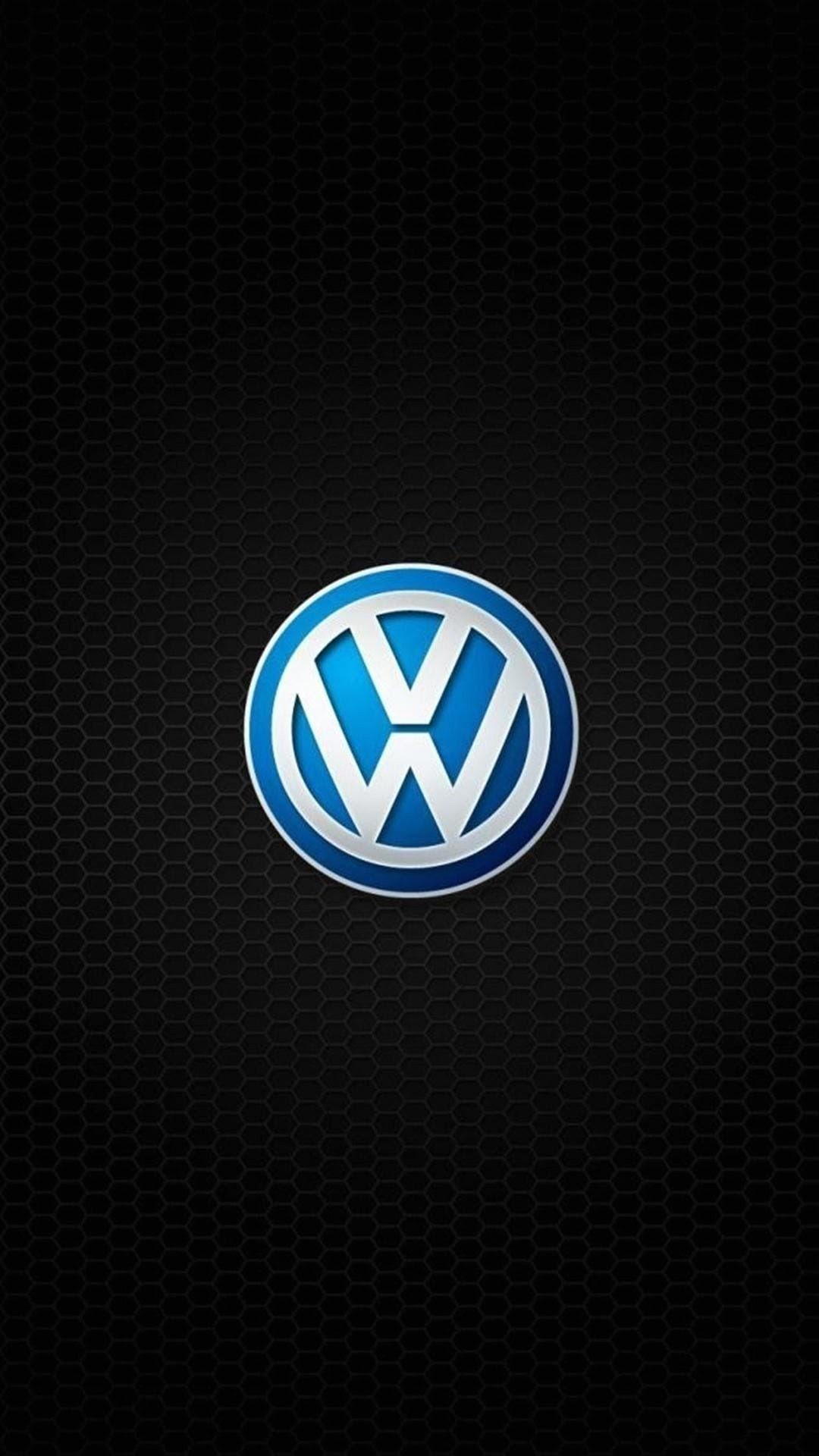 Volk Wagon Volkswagen Logo Wallpaper