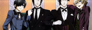 Black Butler Wallpaper Hd