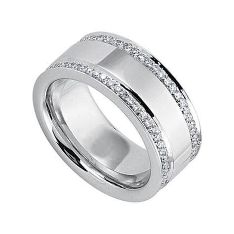 James Kurk Wedding Bands   Lordo's Diamonds   St Louis