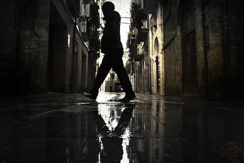 Moverse por la ciudad. by joan_roig