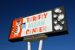 20090129 Thrifty Klean Center