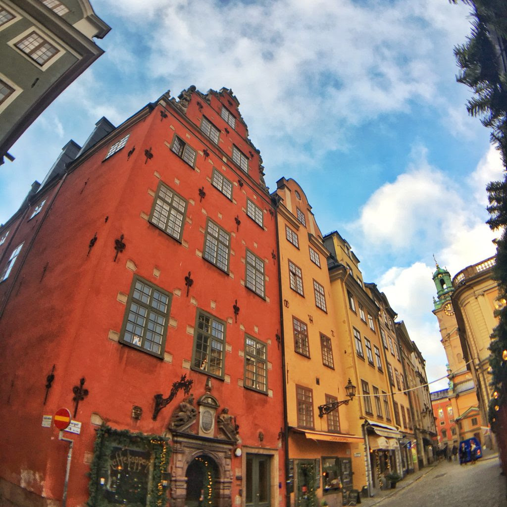What to do in Stockholm Sweden
