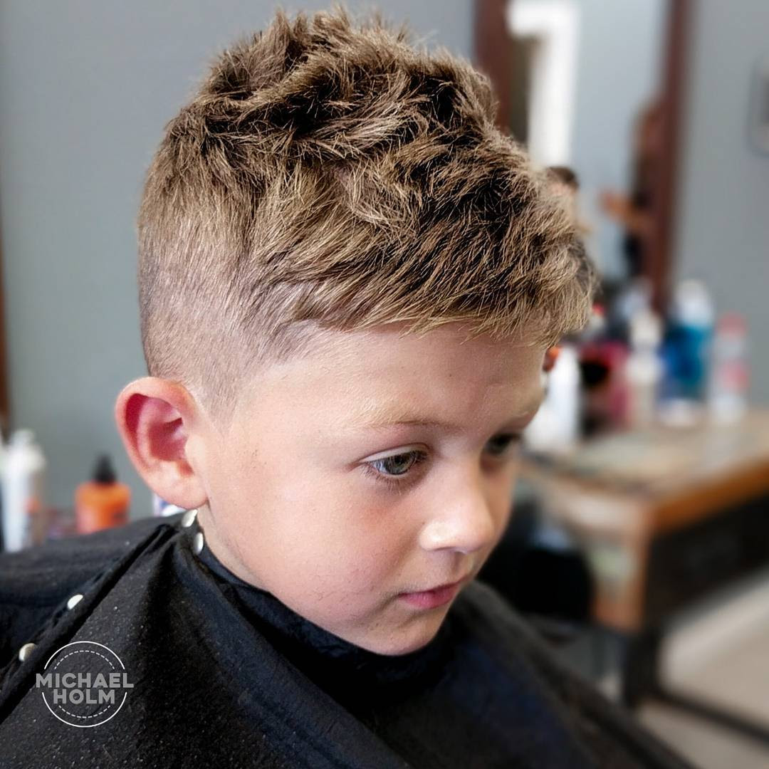 18+ Boy With Short Haircut, Top Ideas