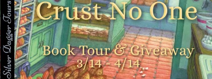 Tour Kit - Crust No One