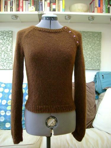 jemima sweater