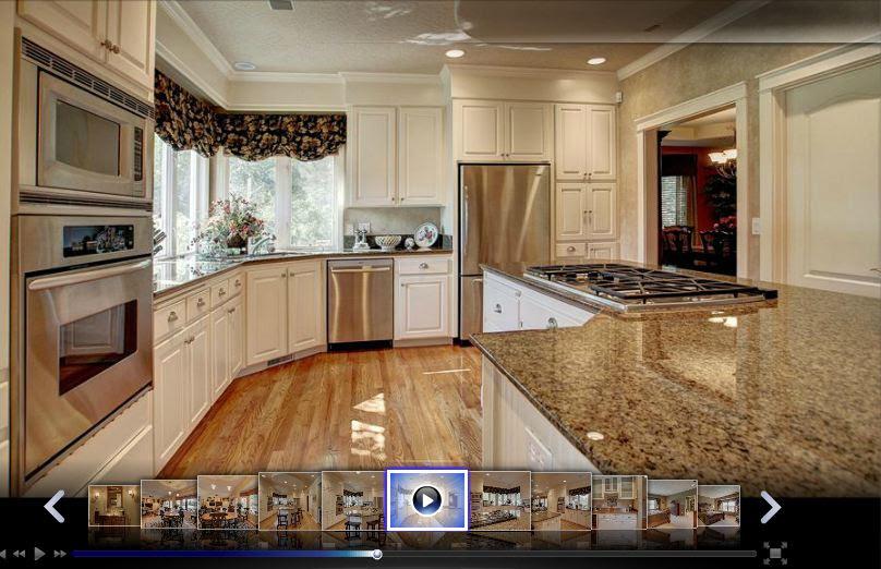 The Chris Lofthus Group List Banbury Estate Home for Sale in Eagle Idaho