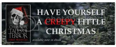 Creepy Christmas
