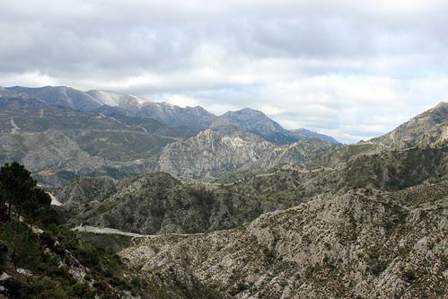Al Sur de Granada by The L World