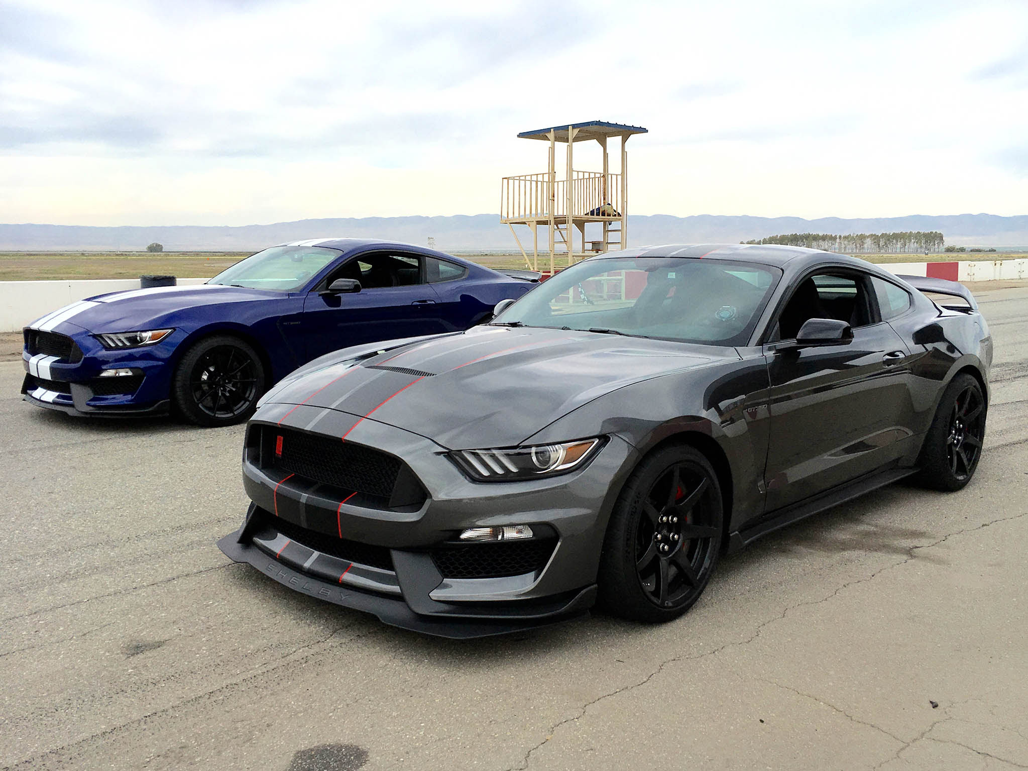 2016 Ford Mustang Shelby GT350: Review - Autoweb