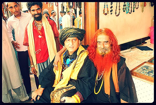 The World Of Rafaaes Malangs Bawas At Ajmer Urus by firoze shakir photographerno1
