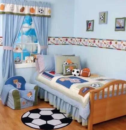 Dormitorio Muebles modernos: Ideas decoracion cuarto ninos