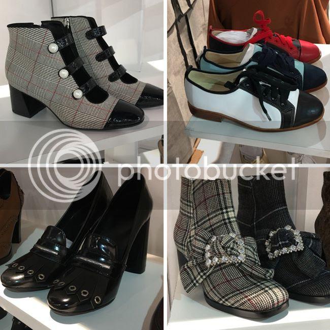 menswear shoe trend fall 2018