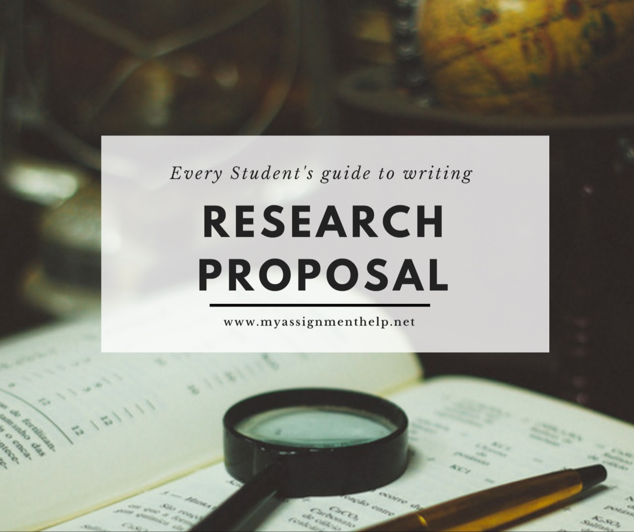 Writing research essay
