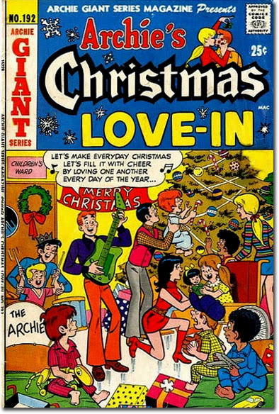 Archie Giant Series #192
