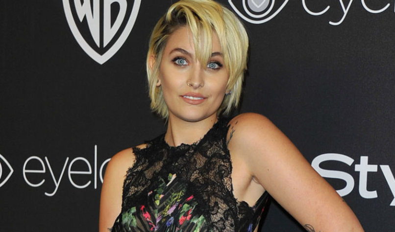 Michael Jackson's daughter Paris says 'dad was murdered'