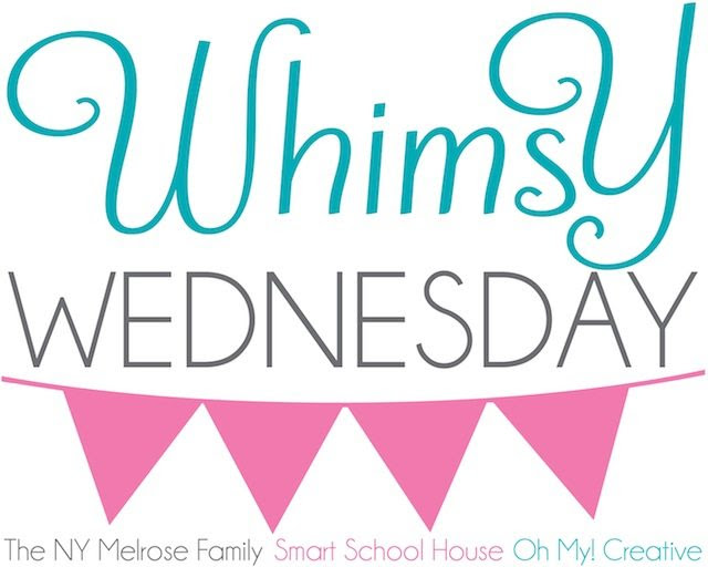 Whimsy Wed. #2