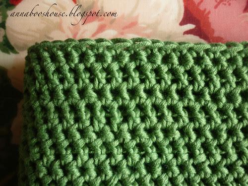 Pea-green cowl 2