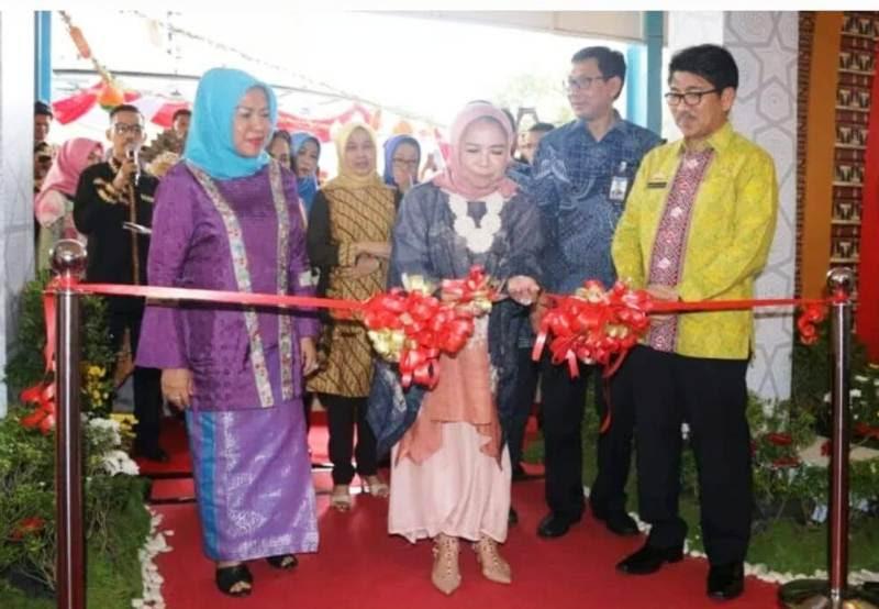 FESyar Regional Sumatera keII Sebagai Ajang Melihat Perkembangan Ekonomi Syariah  Radio Suara
