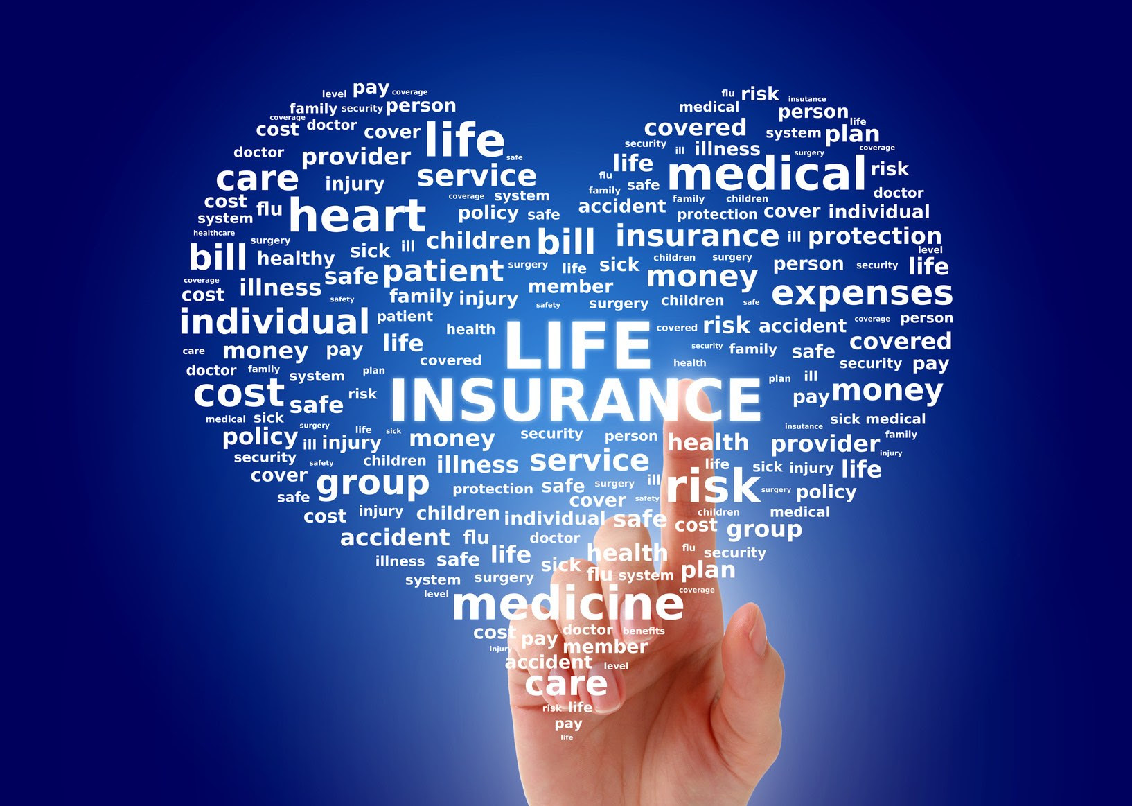 Why You Haven't Bought Life Insurance Yet | EINSURANCE
