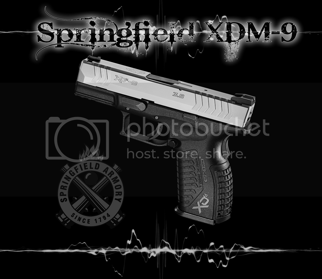What S Your Background Pic Springfield Xd Forum