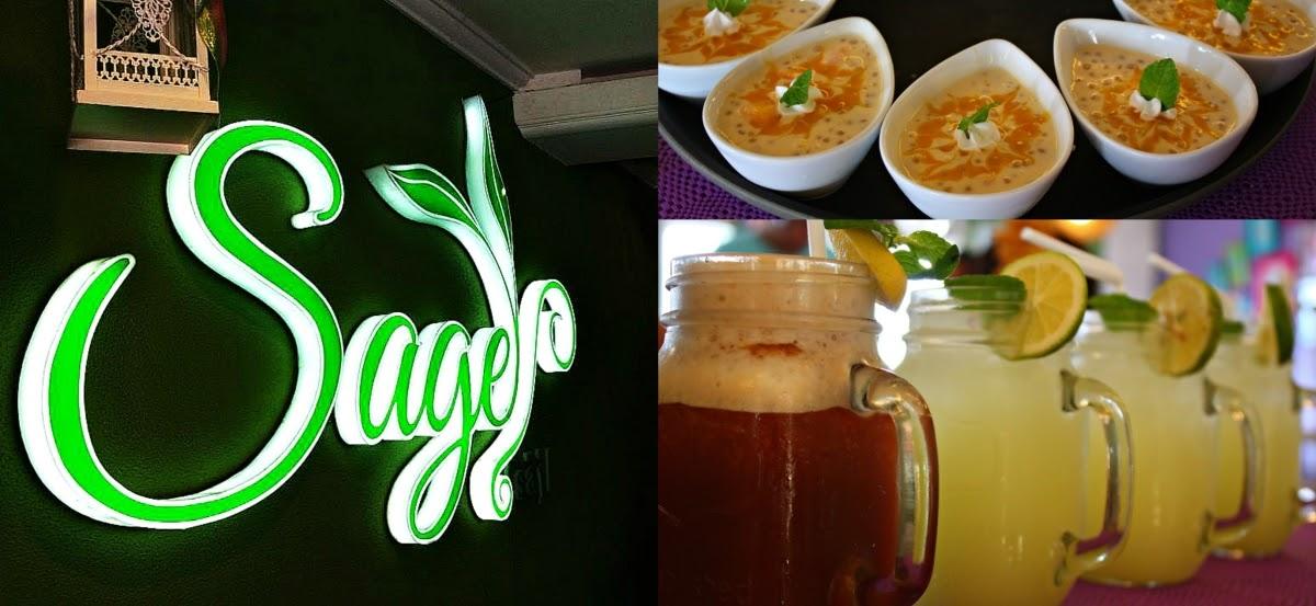 A W Great Food Restaurant Mug