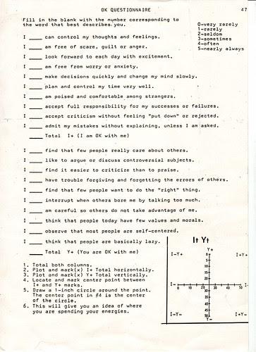 OK Questionnaire 001