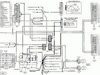 1972 Super Beetle Fuse Box Diagram