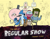 The Art of Regular Show