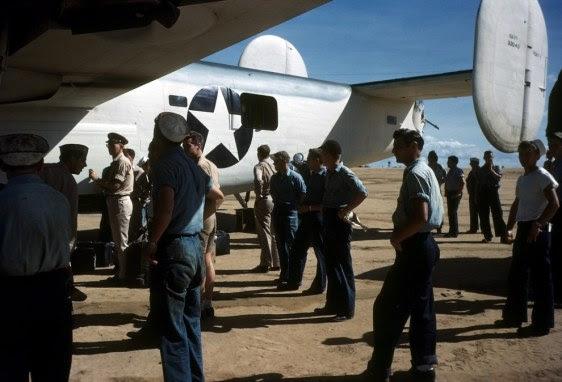 Um PB4Y da US Navy - Fonte - Ivan Dmitri/Michael Ochs Archives / Getty Images, via - http://www.buzzfeed.com