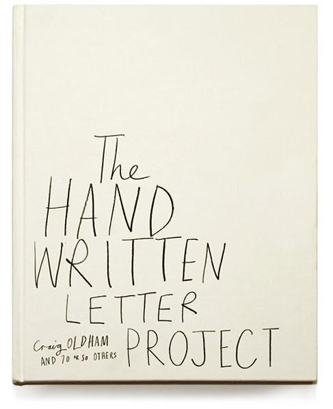 Handwrittenletterproject - 1a