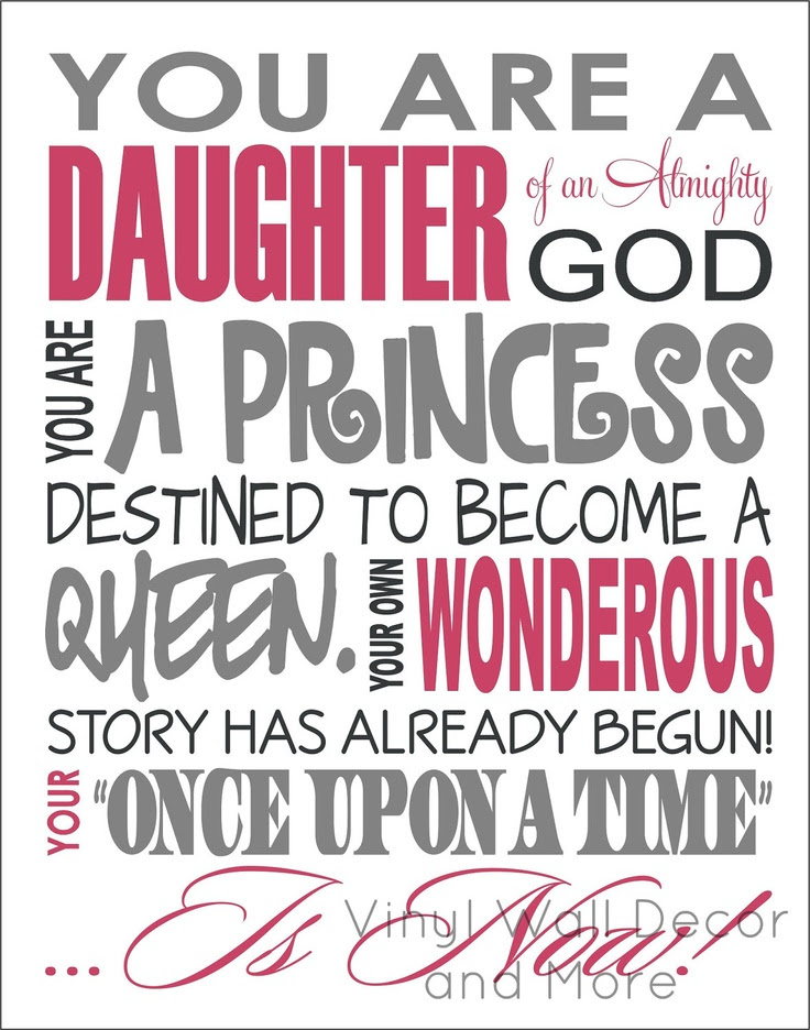 Quotes About Daughter Of God 86 Quotes