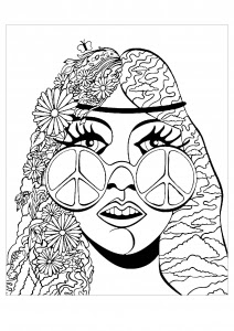 trippy drawing at getdrawings  free download