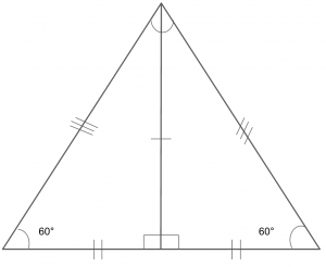 The Easy Guide To The 30 60 90 Triangle