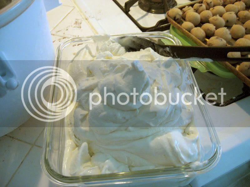 Cookie Dough Ice Cream by freshfromthe.com