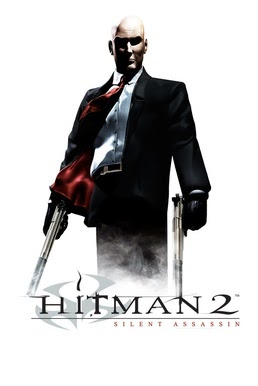 hitman 2 silent assassin gamecube