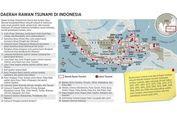 22 Pelampung Pendeteksi Tsunami Tidak Berfungsi Sejak 2012