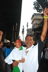A Chant Called Ya Hussain by firoze shakir photographerno1